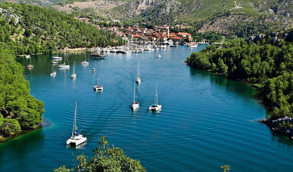 Costa Dalmata: dove andare?
