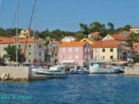 Le isole Kornati in Croazia