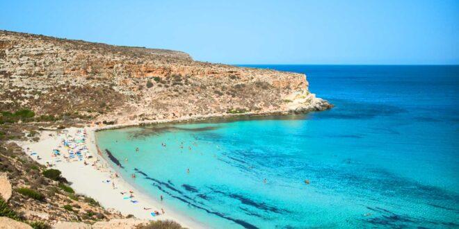 Come organizzare la vacanza a Lampedusa