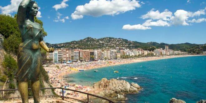 Vacanza estiva a lloret de mar spagna spiagge e for Vacanza a barcellona offerte