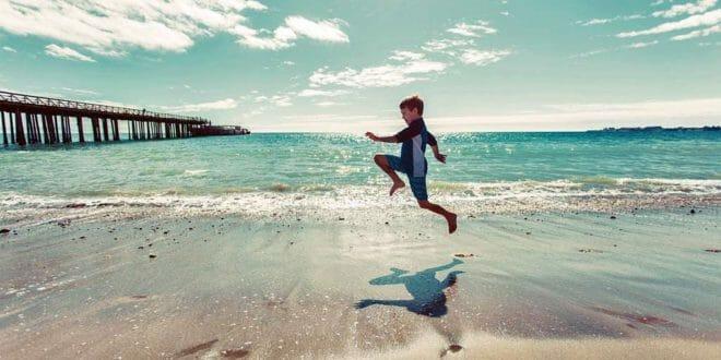 Offerte bambini per le vacanze al mare