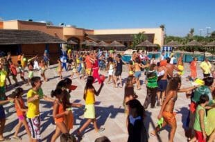 Salento: il villaggio vacanze Punta Grossa
