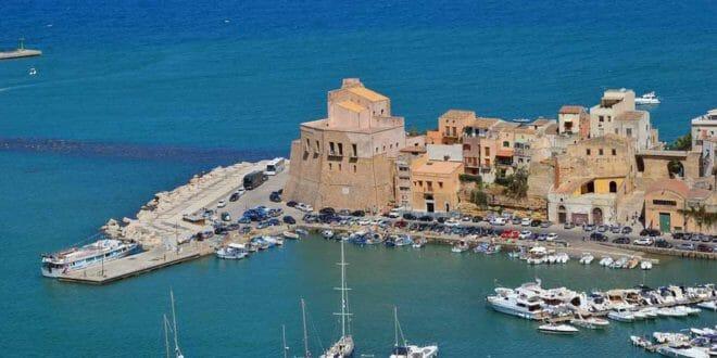 Vacanze estate in Sicilia