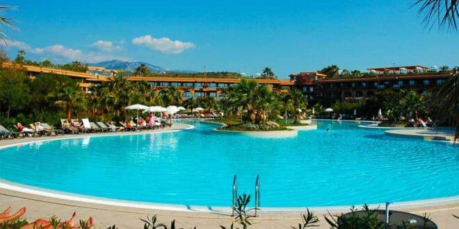 Villaggi turistici della sicilia elenco dei migliori 2019 for Villaggio kamarina