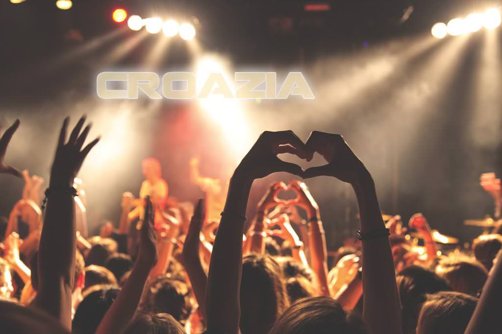 Croazia: movida e discoteche