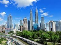 Malesia: guida di viaggio