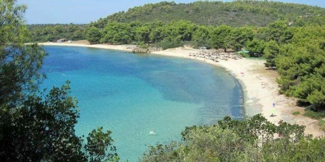Penisola Calcidica: Sithonia
