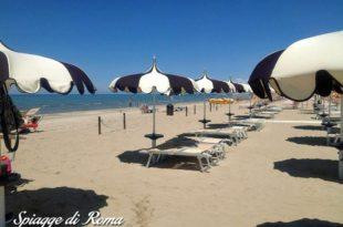 Spiagge di Roma