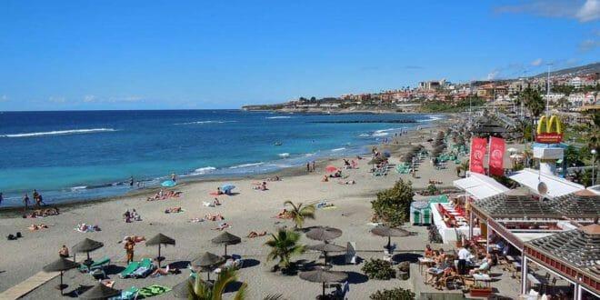 Tenerife: le migliori spiagge
