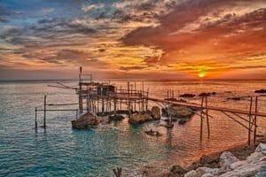 Abruzzo: mare e spiagge