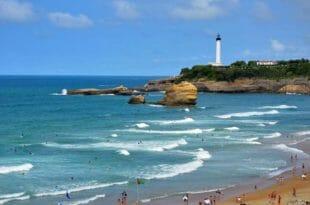 Biarritz consigli per il surf