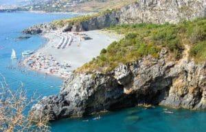 Calabria: i villaggi vacanza