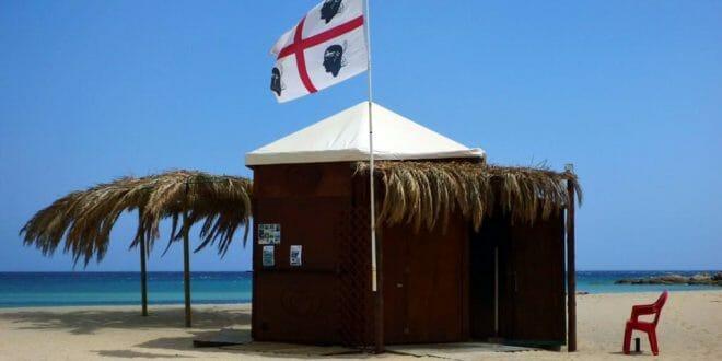 Corsica: i migliori campeggi