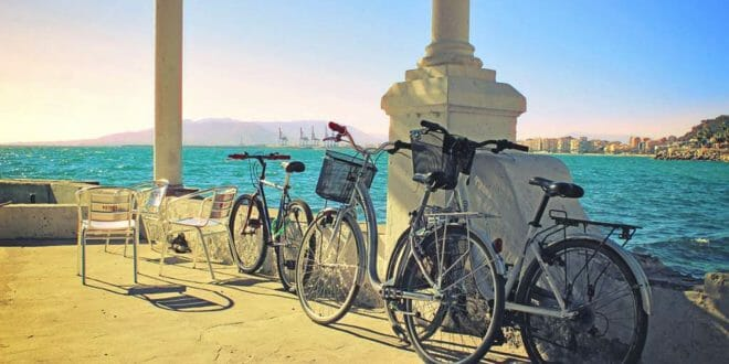 Costa del Sol a Malaga