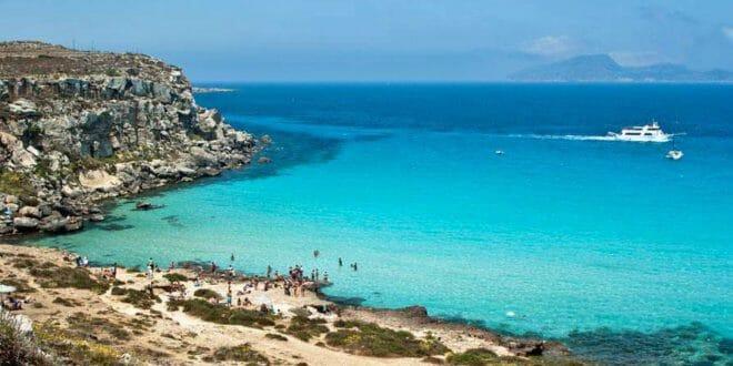 Isole Egadi: Favignana