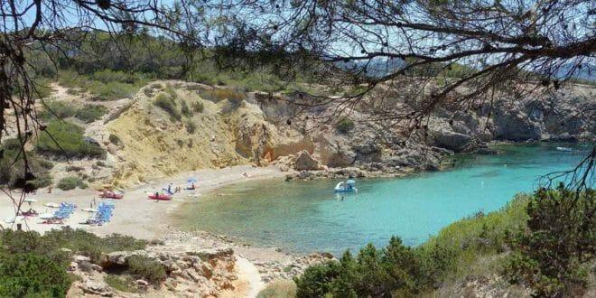 Ibiza: le migliori spiagge