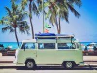 Idee per itinerari in camper per l'estate