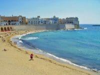Gallipoli: vacanze giovani nel Salento