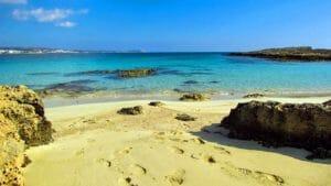 Cipro: una delle migliori spiagge