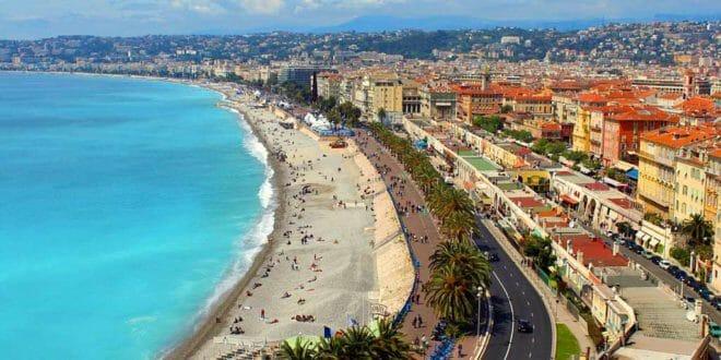 Vacanze in Costa Azzurra