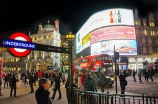 Vacanze studio a Londra e non solo