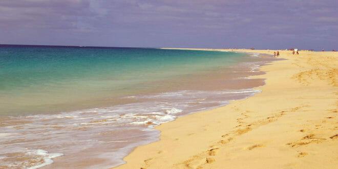 Capo Verde: una vacanza nelle isole in estate