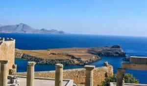 Vacanza a Cipro