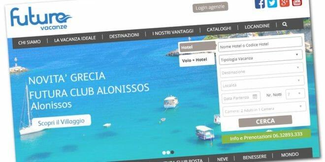 Futura Vacanze, offerte vacanze estate