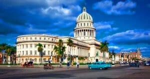viaggio a cuba: tra mare e storia