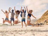 Migliori spiagge italiane per giovani