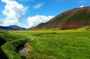Parco nazionale della Majella: informazioni ed escursioni