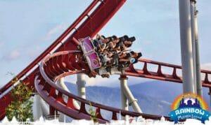 Parco divertimenti Rainbow Magicland: attrazioni e informazioni
