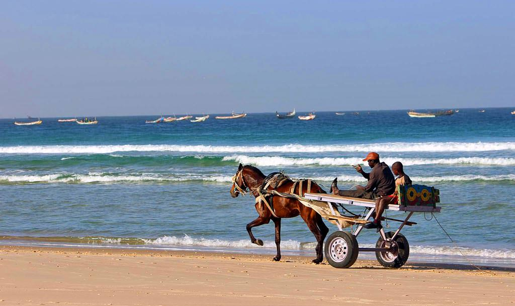 Senegal: spiagge, mare e parchi naturali