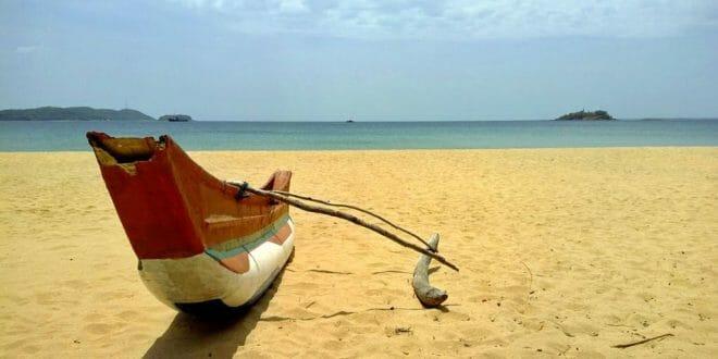Spiagge in Sri Lanka - Marco Togni