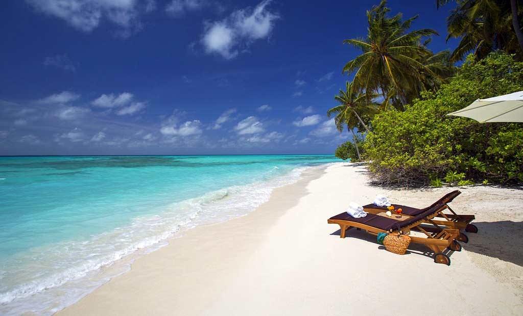 Vacanze al mare in estate