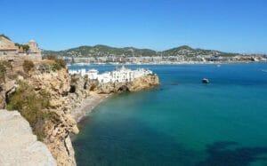Guida alle Isole Baleari, Ibiza