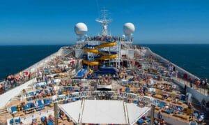 Crociera Caraibi: porti ed itinerari