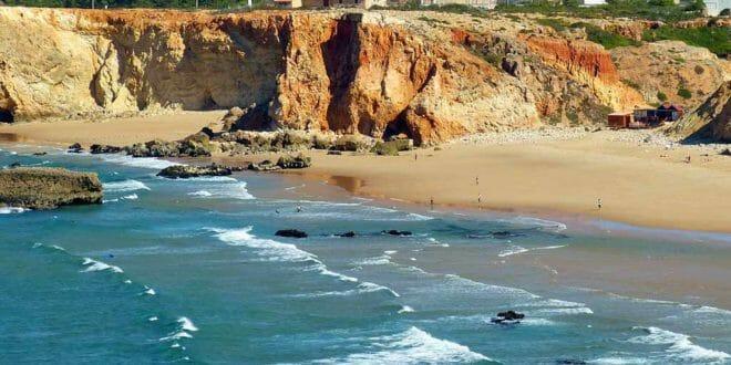 Vacanze estive in portogallo dove andare al mare 2017 for Dove andare in vacanza 2017