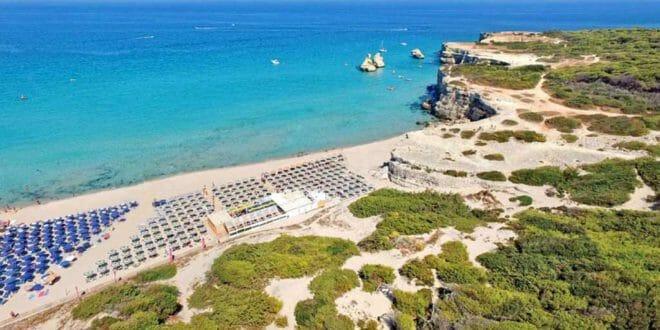 Puglia: villaggi vacanze estate