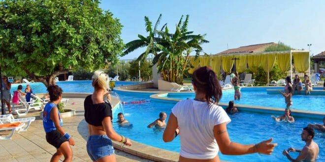 Kikki Village: resort e offerte estate