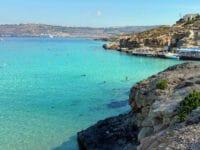 Le 7 mete di mare più economiche