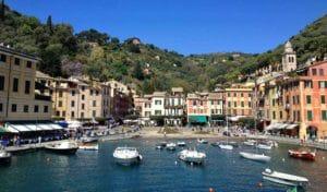 Vacanze estive a Portofino