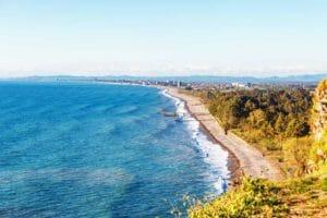 Mar Nero: le località estive