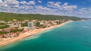 Mar Nero: dove andare in vacanza d'estate