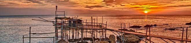 Vacanze mare Abruzzo