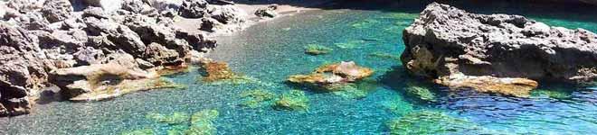 Basilicata vacanze mare