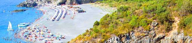 Calabria vacanze mare