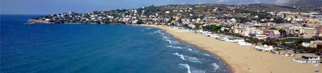 Lazio vacanze mare
