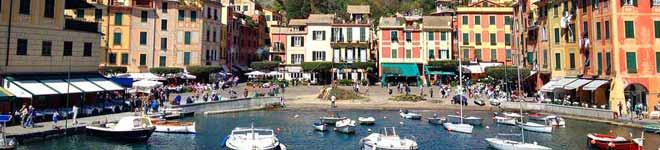 Liguria vacanze mare