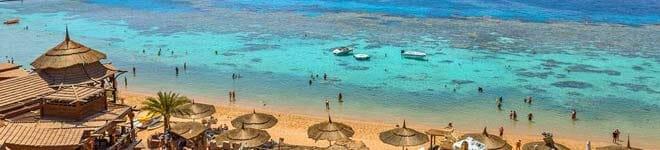 Vacanze sul Mar Rosso